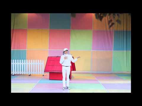 Palo Alto Children's Theatre - Presents Snoopy!