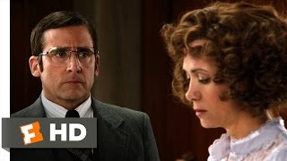 Anchorman 2: The Legend Continues - Brick Meets Chani Scene (4/10) | Movieclips