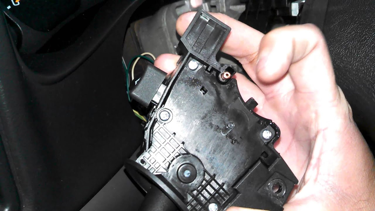 2006 Chevy Equinox Fuse Diagram 2006 Silverado Cruise Control Switch Malfunction Youtube