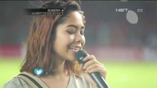 Melamar - Episode 49 - Stadion Gelora Bung Karno (Adi & Nadin) - Part 3/3