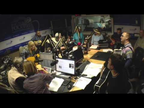 Прямой эфир на Радио России 09.10.15