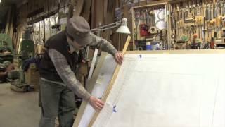 David Hurwitz-vermont Woodworker