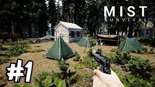 Mist Survival 0.3[Thai] เดินตรงไหนก็เจอซุ้มโจร PART 1