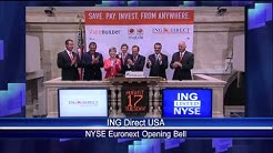 ING DIRECT USA Celebrates Enhanced Mobile Applications