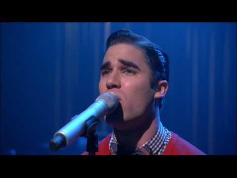 Glee  Cough Syrup Full performance + scene 3x14