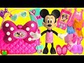 Minnie Mouse Fashion Purse Mix and Match Surprises
