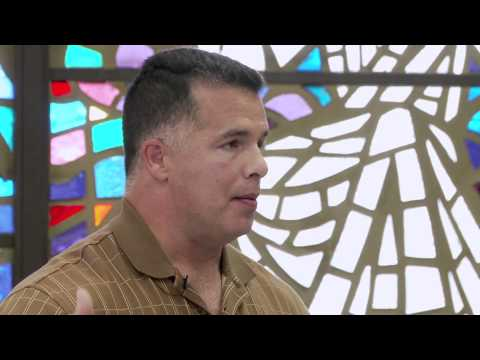 INCREDIBLE TESTIMONY OF HEALING!! (Chris Robison)