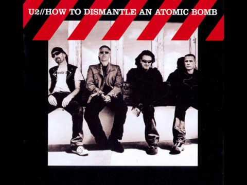 U2  Vertigo Lyrics in Description Box