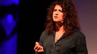 Ubuntu: the rhythm of connection : Natalie Spiro at TEDxFiDiWomen