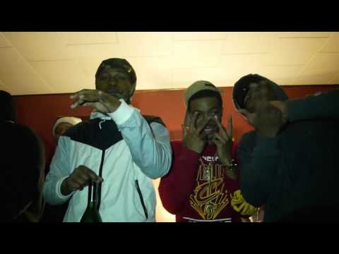 MDB - Lou Gang [Official Music Video] Shot by Demanded Films