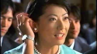 SANKYO CM ニコラス・ケイジ 戸田奈津子.
