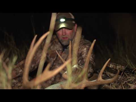 The Legends of the Fall - New Mexico Elk & Texas Whitetails - Outdoor Channel