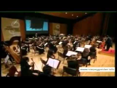 a. rahbari yönetiminde unutulmaz çağrı film müzikleri