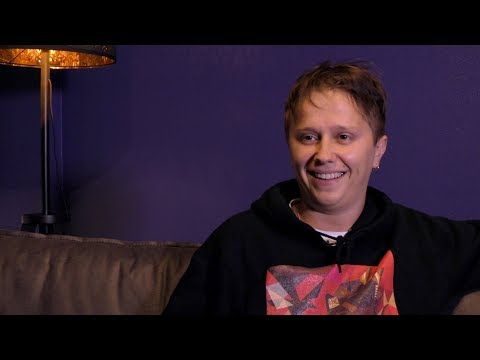 Nothing But Thieves interview - Conor Mason (2018) Mp3