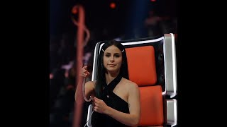 Lena - The best moments in the Voice Kids 2019