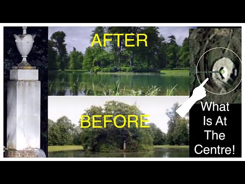 DIANA - Burial Island - 1 Year Transformation & Whats At The Centre -Three Video Collection