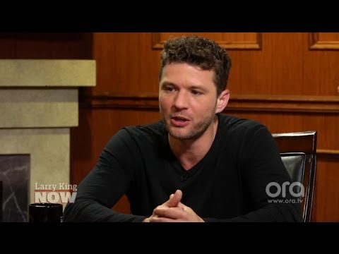 Ryan Phillippe: Will Forte Is Writing 'MacGruber' Sequel! | Larry King Now | Ora.TV
