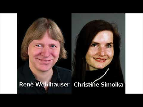 René Wohlhauser - Jazz Vocal Duet