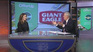 Giant Eagle: Offer Up