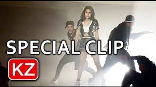 [Special Clip] เผยที่แรก Thank You เต้นในเพลงใหม่