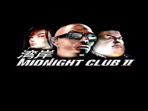 "Midnight Club 2 OST - ""Paranoize - Flip Path mix"" - Bipath (Ricky Theme 2)"