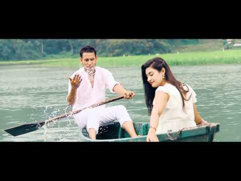 Timi nai Maanma Mero by Rahul Mukharjee || New Nepali Classical/Adhunik Song 2016/2072