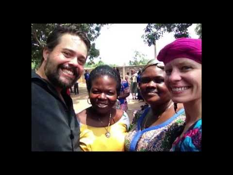 Peace Corps Togo Vlog #7 - Philly to Lomé