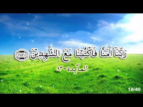 40 Rabbana Duas From Quran-E-Pak