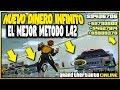 * NUEVO * Super FÁCIL GLITCH DE DINERO ! GTA 5 Truco Dinero 1.42   Duplicar Autos BRUTAL!