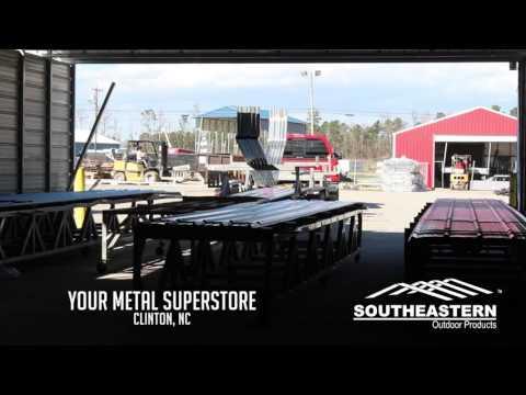 Your Metal Superstore
