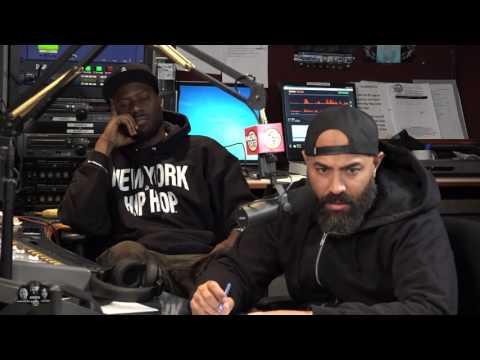 Mr Vegas Explains His Feelings on Drake