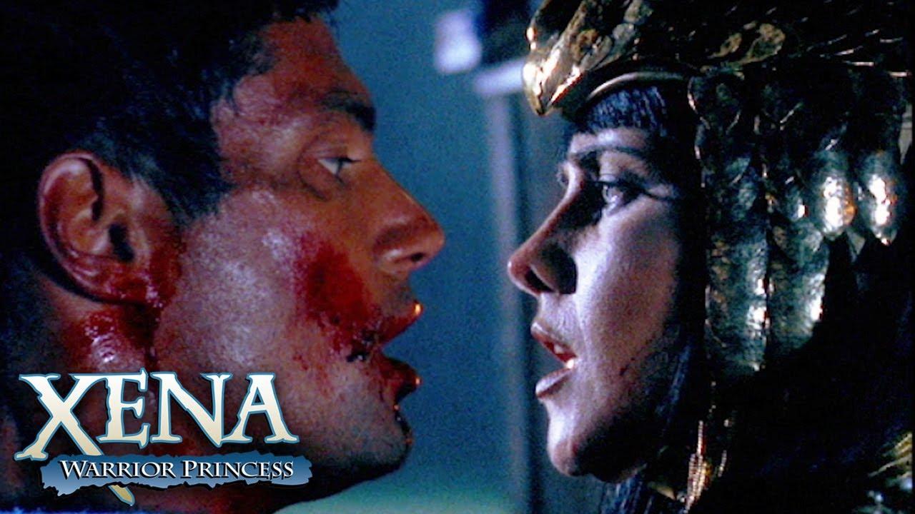 Download Xena Kills Marc Antony! | Xena: Warrior Princess