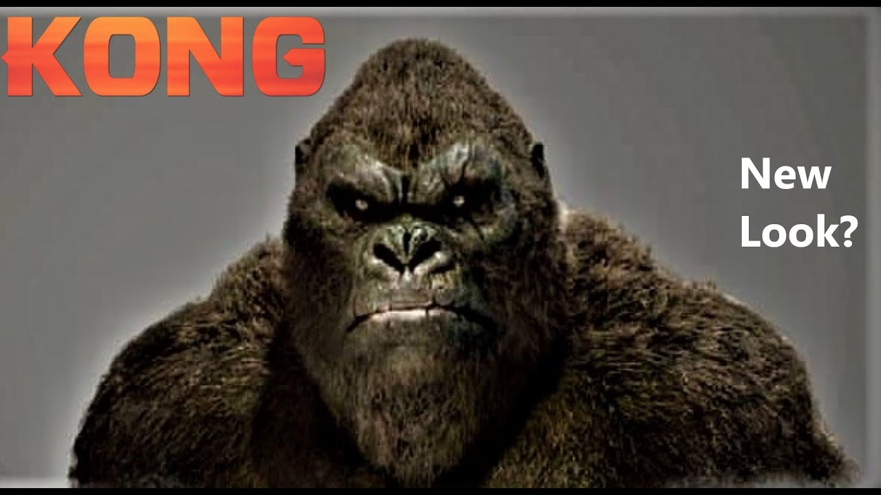 Godzilla vs. Kong Stomps Ahead Two Months to an Earlier Release ...