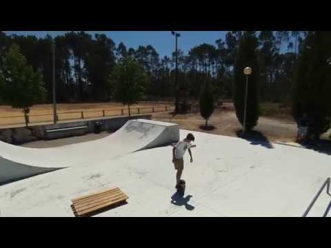 Skate Park Corticeiro de Cima