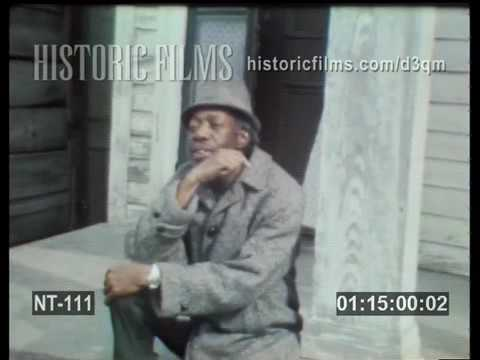 PROFESSOR LONGHAIR IN NEW ORLEANS 1969 - video interview!-