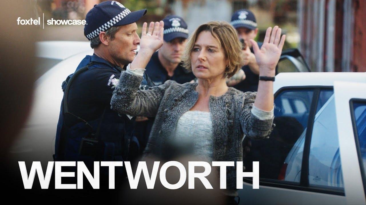 wentworth staffel 7