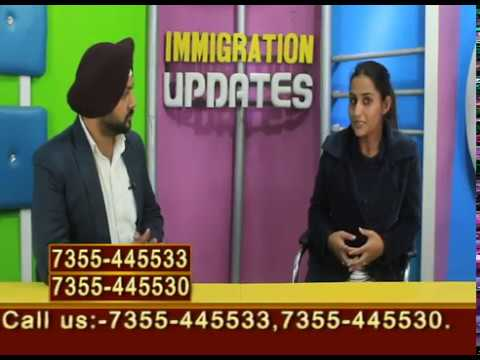 Education Abroad Consultants    Immigration Updates    6 March 2017