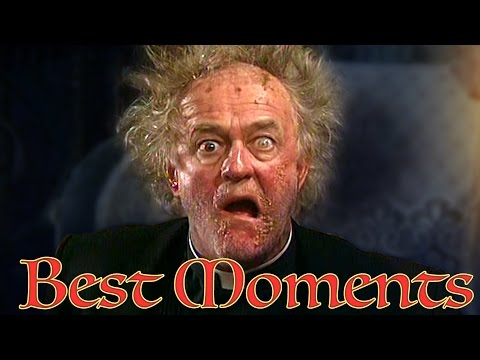 Father Jack's Best Moments - Father Ted Compilation