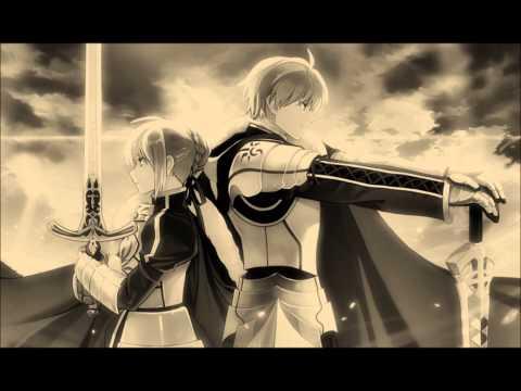 Fate Zero - To the beginning (Male Ver.)