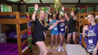 Camp Celebrate Sunday Highlights 2019