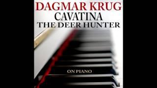 Cavatina - The Deer Hunter - on Piano