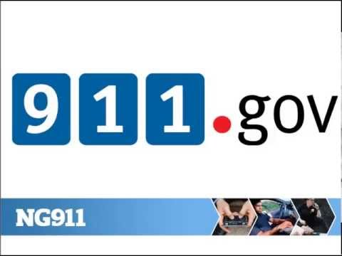 """The """"State of 911"""" Webinar - 7/10/2013"""