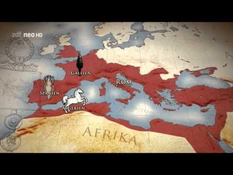 Terra X: Große Völker - Die Römer