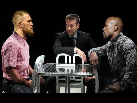 Thumbnail: That's Why Conor McGregor Will WIN Floyd Mayweather