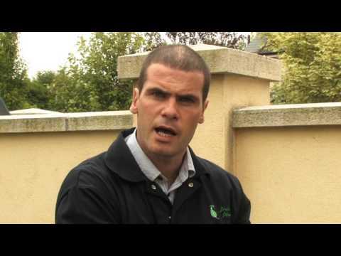 Irish Organic Weed Killer