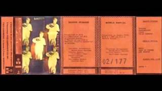 Bunker Strasse - Shakespeare (1989)