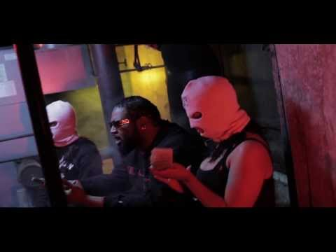 Born Ready - GANGSTA Directed by The HD Boys & SNM