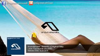 Soundprank - Atlantic (Original Mix)