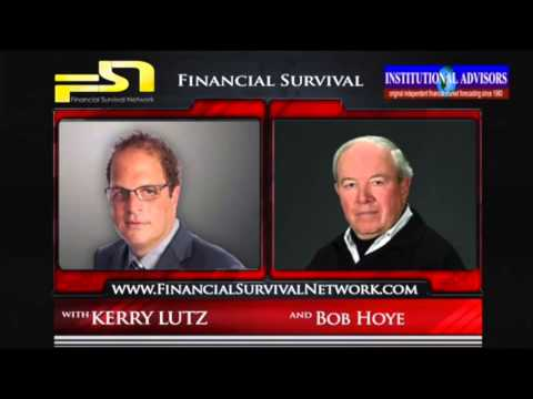 Bob Hoye--Credit Busts Take Time To Work Out 22.Jul.14
