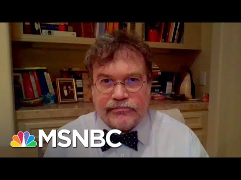 Dr. Peter Hotez: COVID-19 Vaccine In 12-18 Months Would Be 'Unprecedented' | The Last Word | MSNBC